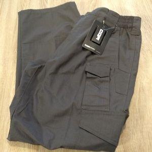 CQR Gears Mens Gray Tactical Pants